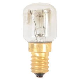 E14 Oven Lamp 25 Watt