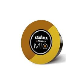 AMM8768 A Modo Mio Caffè Crema Dolcemente - 16 Lavazza-espressokeittimen kapselia