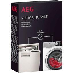 Spülmaschine/ Waschmaschinen Salz (A6SMU101)