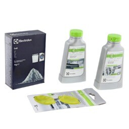 Dishwasher Care and Maintenance Kit