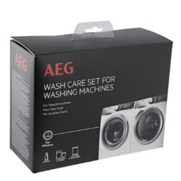 Washing Machine Care Set