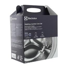 Decalcificante e sgrassante per lavatrice e lavastoviglie (6 bustine)