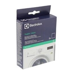 Super Clean - Deep Clean Washing Machine Cleaner
